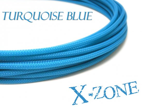 4mm Sleeve - TURQUOISE BLUE