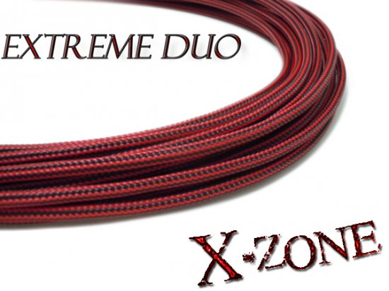4mm Sleeve - EXTREME DUO