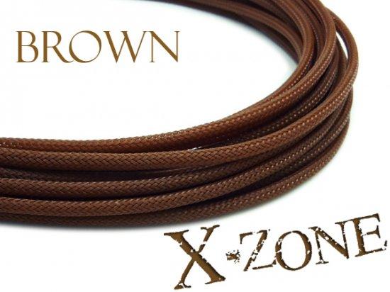 4mm Sleeve - BROWN