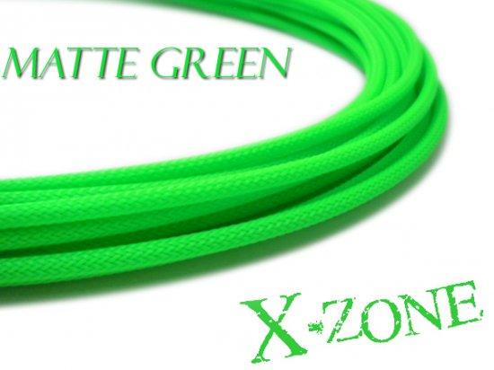4mm Sleeve - MATTE GREEN