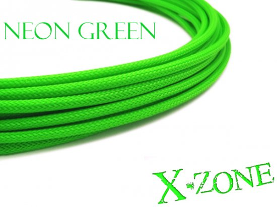 4mm Sleeve - NEON GREEN