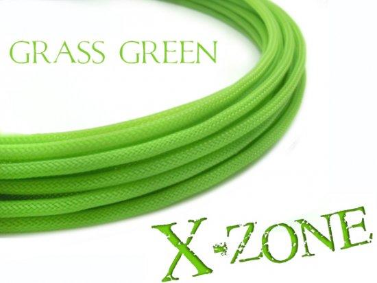 4mm Sleeve - GRASS GREEN