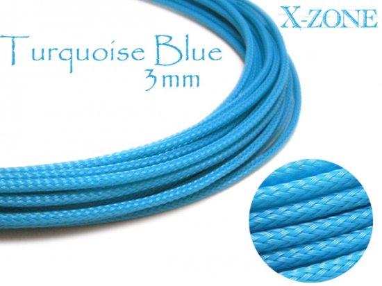 3mm Sleeve - TURQUOISE BLUE