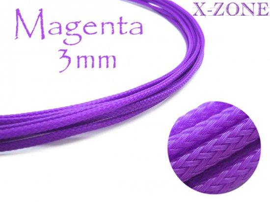 3mm Sleeve - MAGENTA