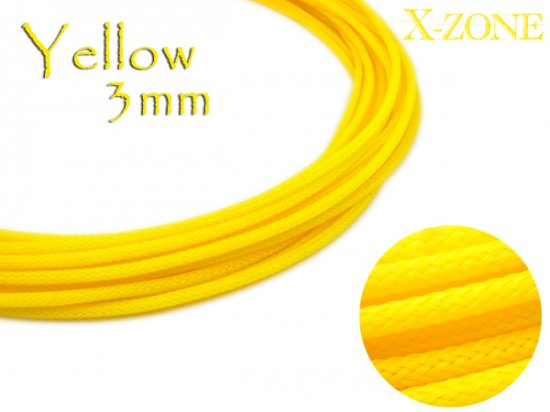 3mm Sleeve - YELLOW
