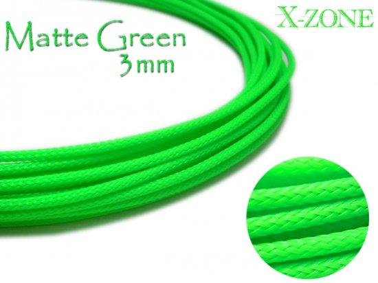 3mm Sleeve - MATTE GREEN