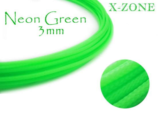 3mm Sleeve - NEON GREEN