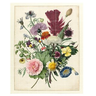 Bouquet of Flowers / IXXI ウォールピクチャー