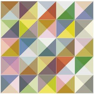 Loco Color samll リバーシブル / IXXI ウォールピクチャー