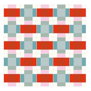Loco Mat small リバーシブル / IXXI ウォールピクチャー