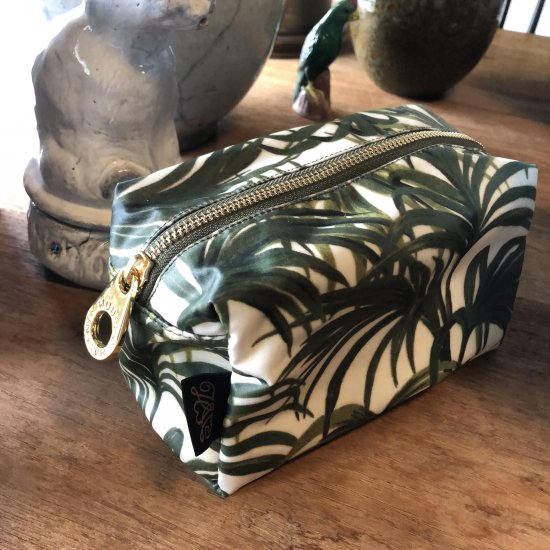 THE HOUSE OF HACKNEY-Botanical print pouch