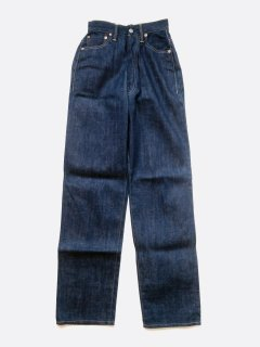 <img class='new_mark_img1' src='//img.shop-pro.jp/img/new/icons56.gif' style='border:none;display:inline;margin:0px;padding:0px;width:auto;' />LENO<br>KAY High Waist Jeans  NON-WASH