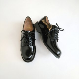 Sanders<br>FEMALE COLLECTION <br>Plain Toe Shoe /Black