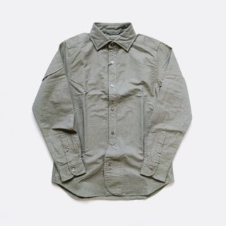<img class='new_mark_img1' src='//img.shop-pro.jp/img/new/icons8.gif' style='border:none;display:inline;margin:0px;padding:0px;width:auto;' />Nigel Cabourn<br>BRITISH OFFICERS SHIRT