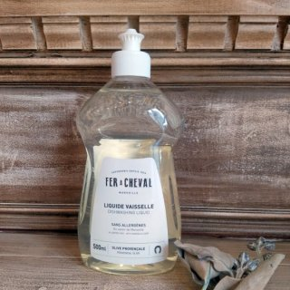 FER A CHEVAL<br>ディッシュソープ / 500ml