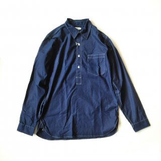 WAREHOUSE&CO.<br>Lot 3024  WIDE  AWAKE  SHIRTS ( PULLOVER )