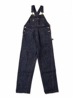 WAREHOUSE&CO.<br>Lot DD-1006XX NO.1 DENIM OVERALL ONE WASH