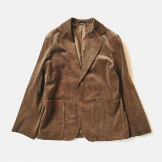 <img class='new_mark_img1' src='https://img.shop-pro.jp/img/new/icons8.gif' style='border:none;display:inline;margin:0px;padding:0px;width:auto;' />LENO <br> 2BUTTON CORDUROY JACKET
