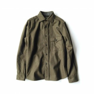 <img class='new_mark_img1' src='https://img.shop-pro.jp/img/new/icons8.gif' style='border:none;display:inline;margin:0px;padding:0px;width:auto;' />Nigel Cabourn<br>MODIFIED CPO SHIRT / WASHABLE WOOL