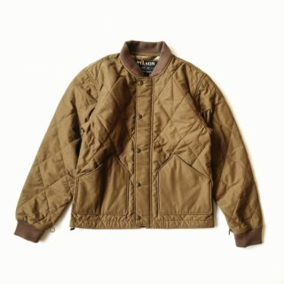 <img class='new_mark_img1' src='//img.shop-pro.jp/img/new/icons8.gif' style='border:none;display:inline;margin:0px;padding:0px;width:auto;' />FILSON<br>QUILTED PACK JACKET