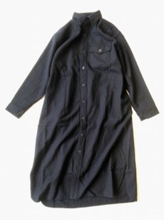 <img class='new_mark_img1' src='//img.shop-pro.jp/img/new/icons8.gif' style='border:none;display:inline;margin:0px;padding:0px;width:auto;' />LENO <br> CPO SHIRT DRESS