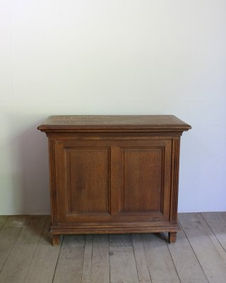 Counter Chest