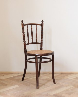 Bentwood Chair .c