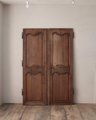 Double Door