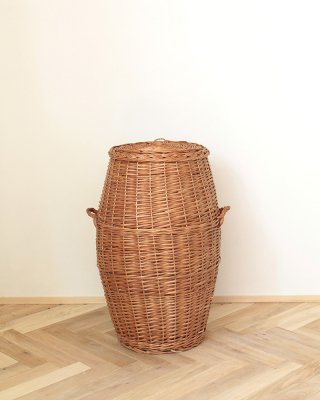 Tall Basket
