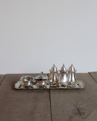 Silver Spice Set<img class='new_mark_img2' src='https://img.shop-pro.jp/img/new/icons5.gif' style='border:none;display:inline;margin:0px;padding:0px;width:auto;' />