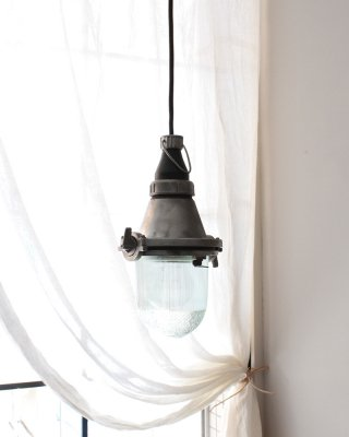 Deck Lamp