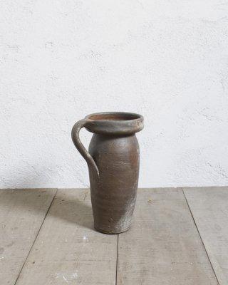 """Gers""Terracotta Jug (1850`s)"