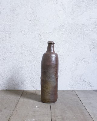 """Gers""Terracotta Bottle (1850`s)"