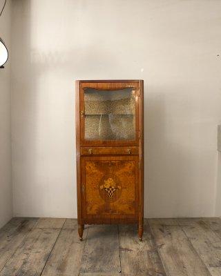 Glass Cabinet / GOUFFE JEUNE