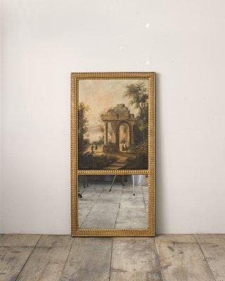ウォールアートミラー  Art Mirror