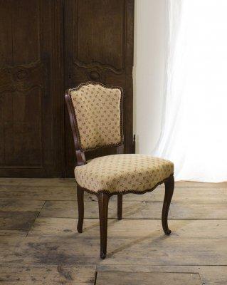 Fabric Chair .a