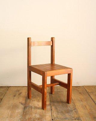 ウッドチェアa  Wood Chair