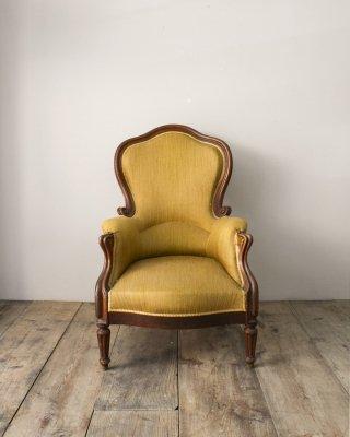 シングルソファb  Single Sofa