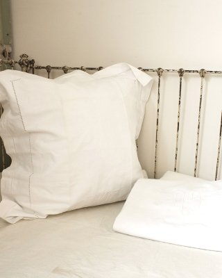 Linen Cushion Cover .c