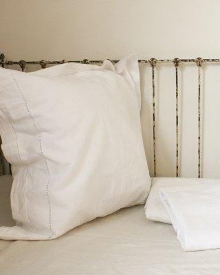 リネン クッションカバー.d/span> Linen Cushion Cover