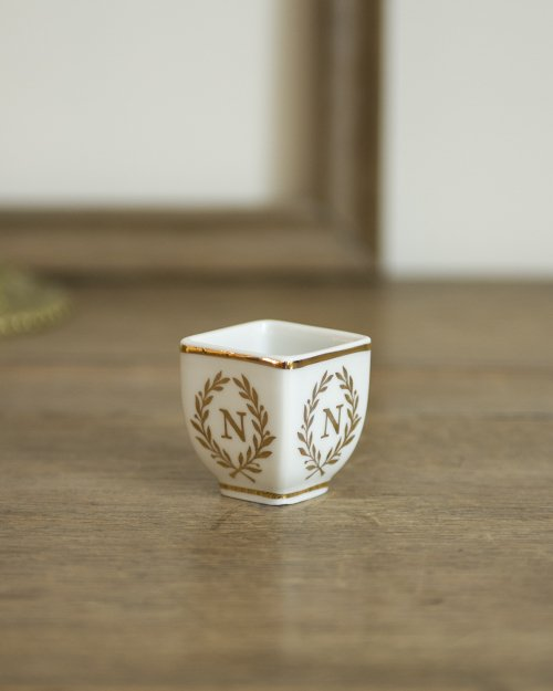 LIMOGES FRANCE Initial Cup