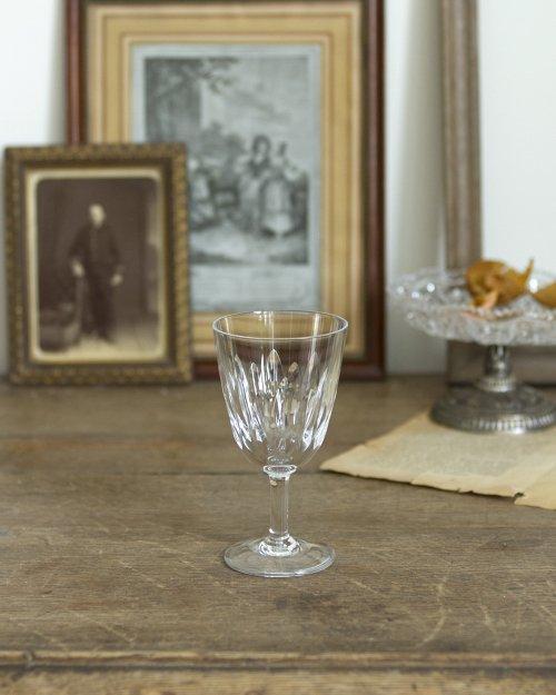 バカラグラス  Baccarat Glass