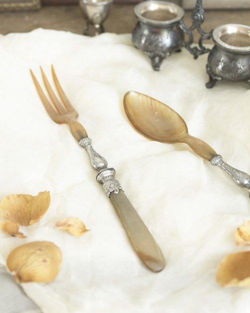 シェル フォーク  Shell Fork