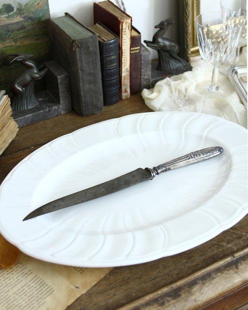 シルバーナイフ.b  Silver Knife
