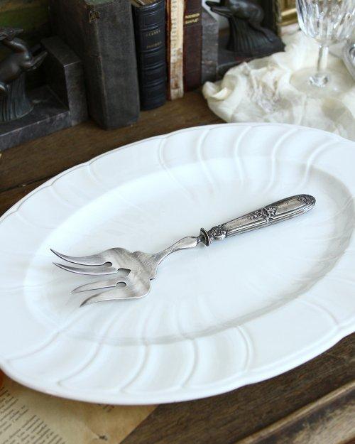 シルバーブレッドフォーク  Silver Bread Fork