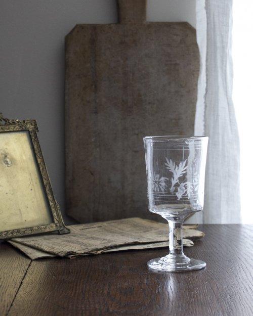 ワイングラス.8  Wine Glass