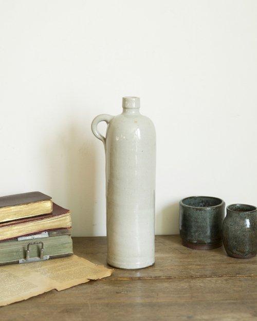 陶器ボトル  Ceramic Bottle