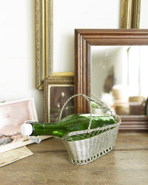 ワインボトルホルダー  Wine Bottle Holder