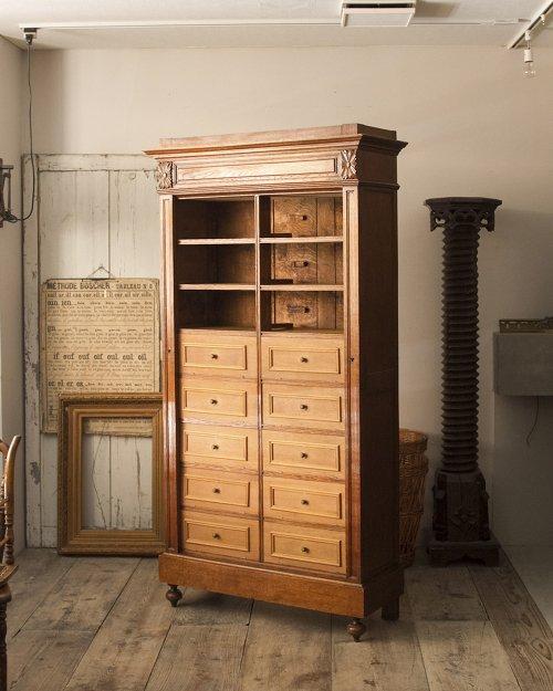 ファイリングキャビネット  Filing Cabinet