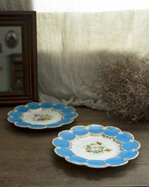 セラミックプレート  Ceramic Plate